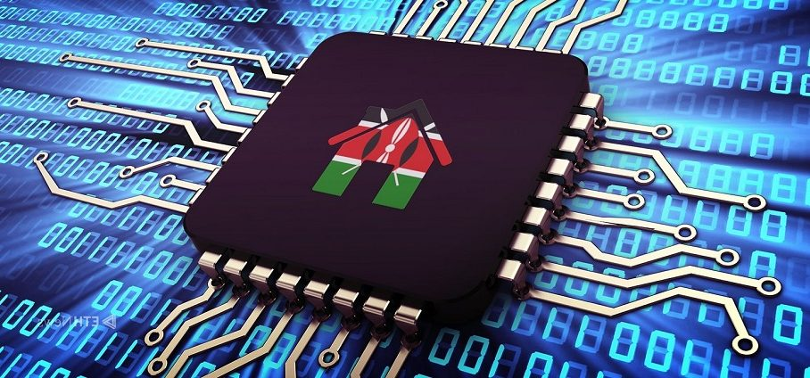 Kenya: A nourishing environment for technology